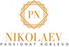 Николаев Logo